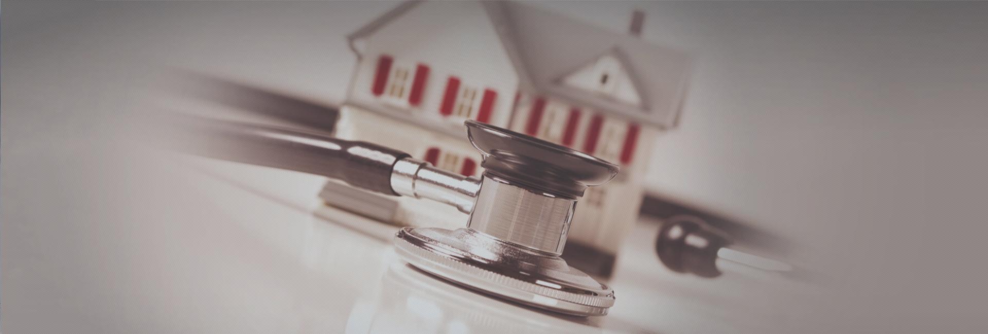 Diagnostic immobilier Mauron